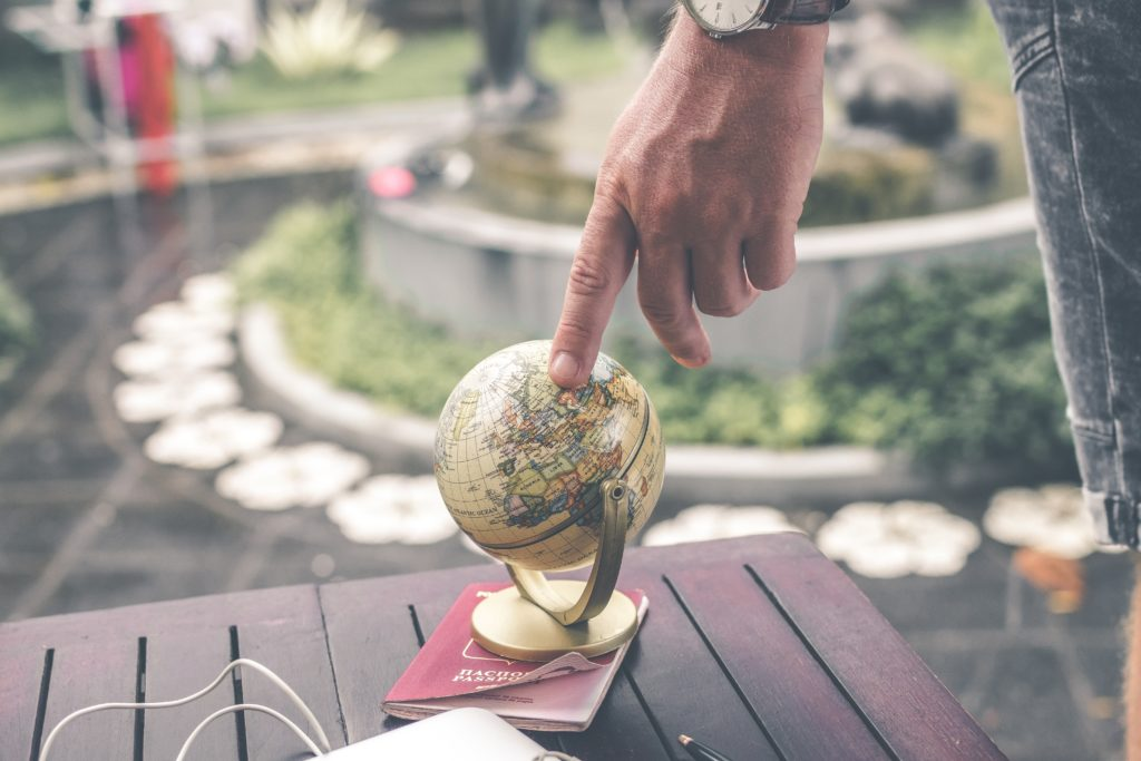 How to make the right decision for study abroad