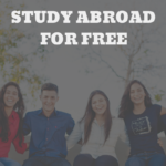 Study Abroad for Free - Tips