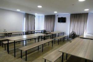Hostel Facility at CIU