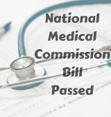 National Medical Commission (NMC)