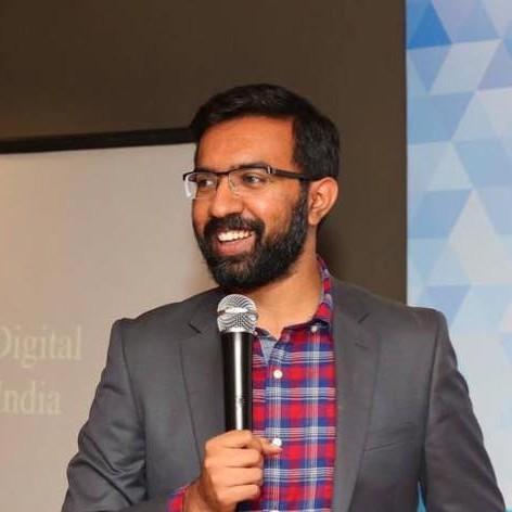 Deepak Kanakraju - Digital Deepak