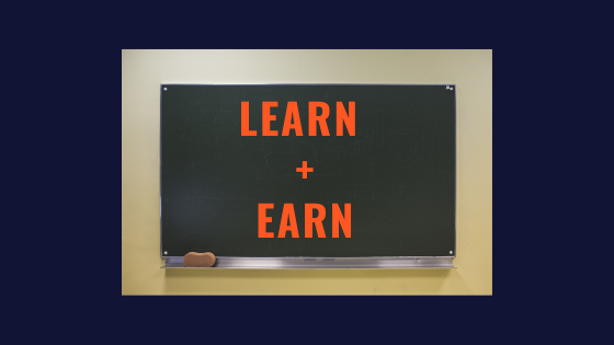 Earn While you Learn - Digital Deepak Internship Program