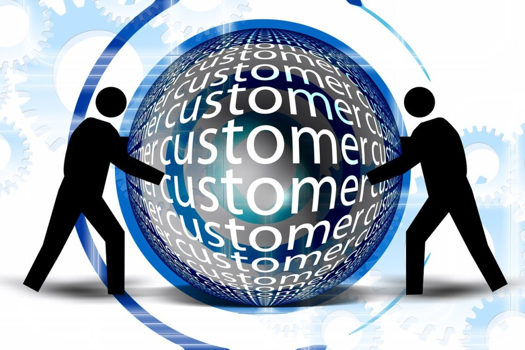 What is a customer?
